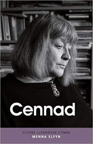 Cennad (Llên Gofiant)