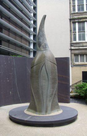 Catrin Glyndŵr, London